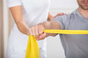 physical therapy clifton Park
